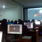 pelatihan animasi 3d
